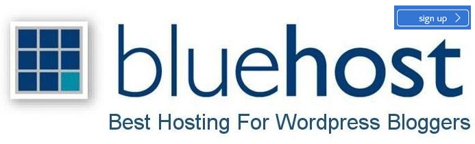 BlueHost - The Best WordPress Hosting